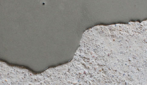 Why Smooth Flow Liquid Screed